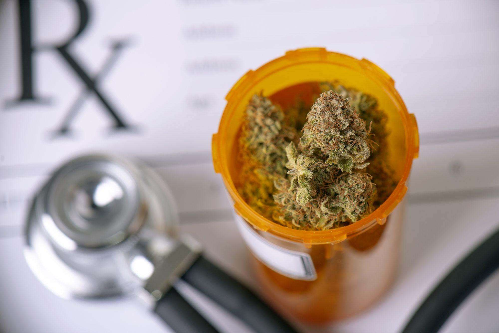 Using Medical Cannabis