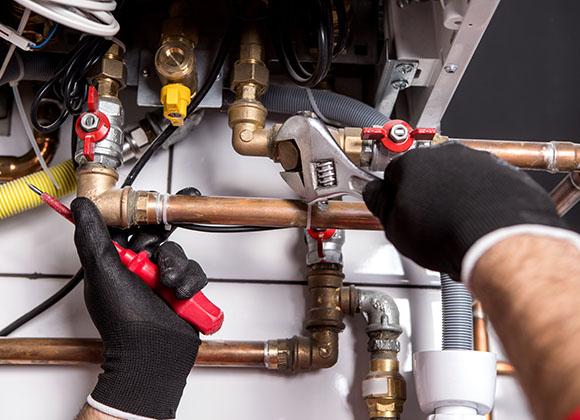 Boiler Installation Ayr