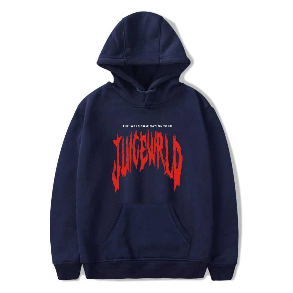 get a hoodie